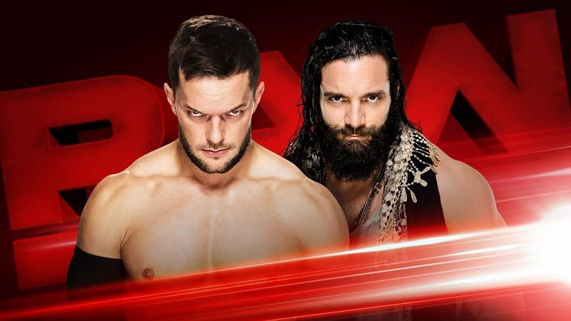 Where will this rivalry lead Finn Balor?