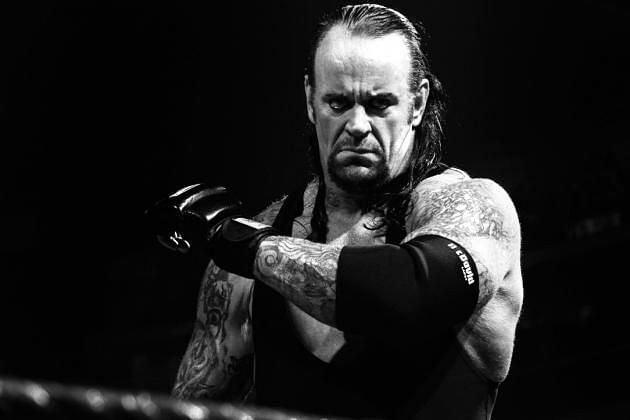 Will we see The Undertaker vs Roman Reigns rematch at WrestleMania 34?