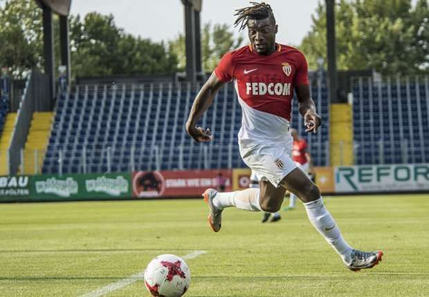 Image result for saint-maximin monaco