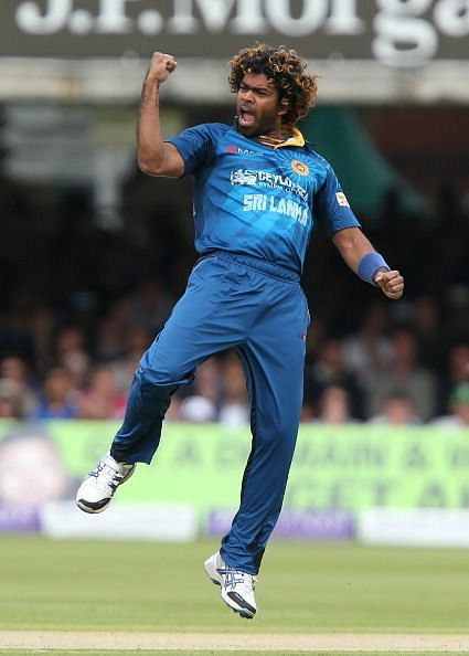 England v Sri Lanka - 4th ODI: Royal London One-Day Series