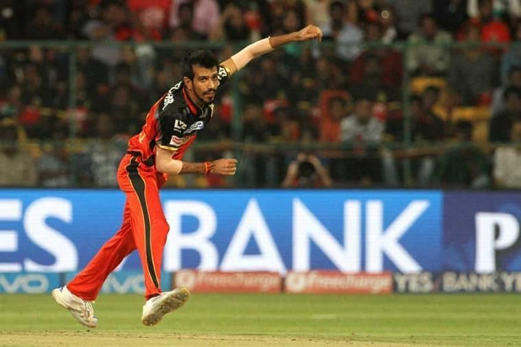 The MVP of RCB's bowling