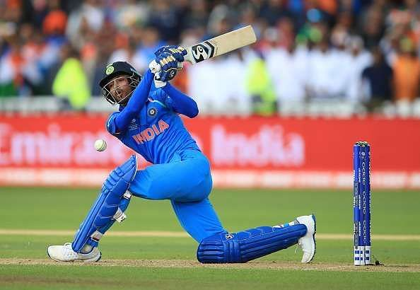 It's time to look at Pandya as a proper T20 batsman