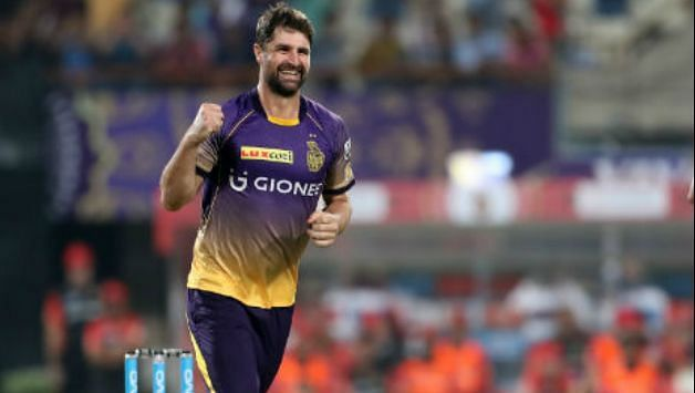 On slow pitches Grandhomme can be an asset for Kohli