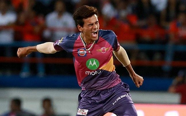 Chahar was the leading wicket-taker in the 2018 Syed Mushtaq Ali Trophy