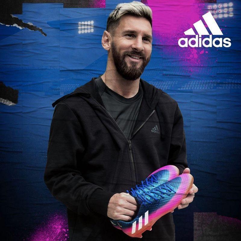 Messi En