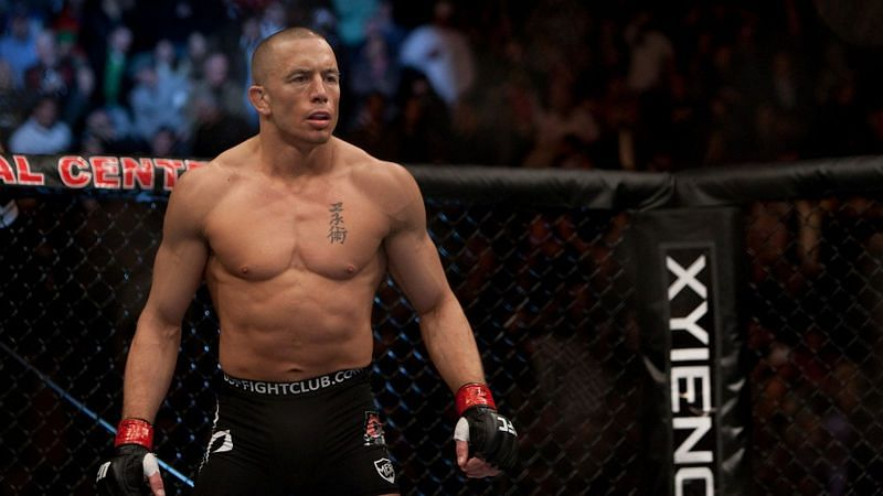 UFC News: Georges St-Pierre provides an update on a potential UFC return