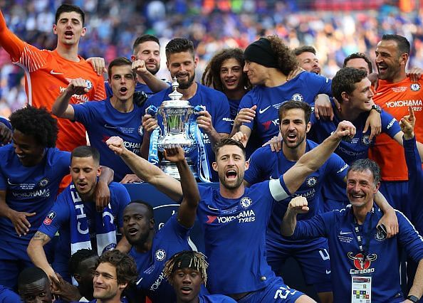 Chelsea player to leave club for lack of game time