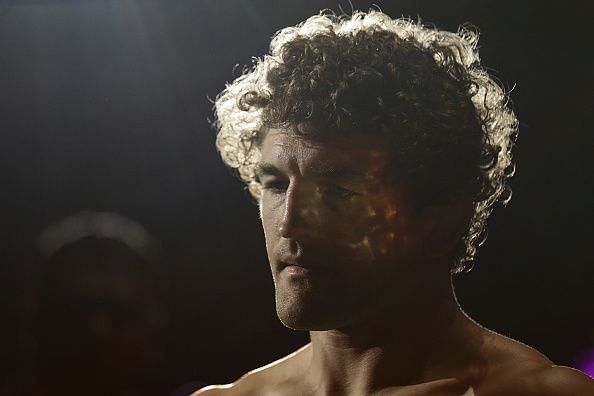 UFC News: Potential UFC signing Ben Askren has already set his sights on two fighters