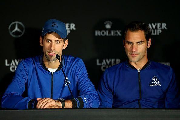 ATP World Tour: Top 5 Players On Tour