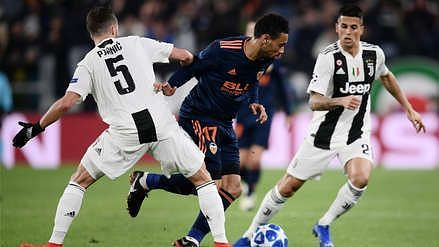 Coquelin embraced his role in midfield and did well against a tough Juventus side