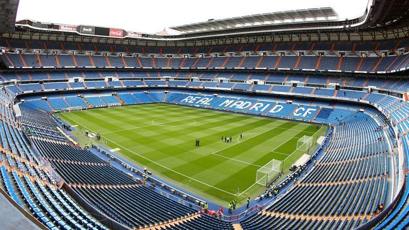 BREAKING NEWS: Rearranged Copa Libertadores final second leg set for Real Madrid's Santiago Bernabeu