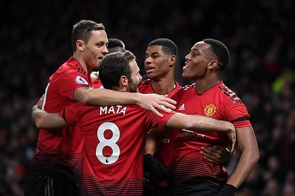 3 reasons why Manchester United will win the Manchester Derby