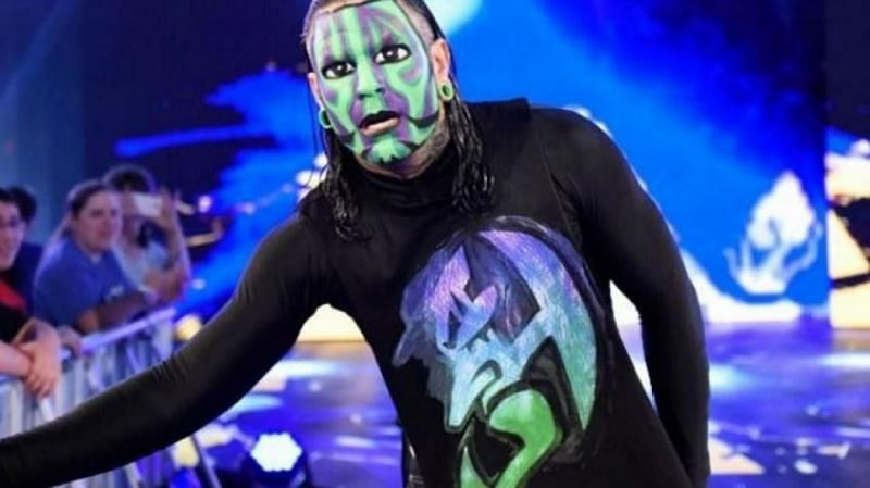 WWE News: Jeff Hardy replaces Daniel Bryan in Team SmackDown for SurvivorSeries
