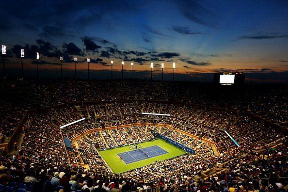 Top 4 US Open men's finals in the Open Era
