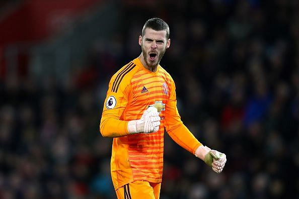 Manchester United transfer news: World record £100m bid to be submitted for Serie A defender, update on De Gea future, and more - 14th December, 2018