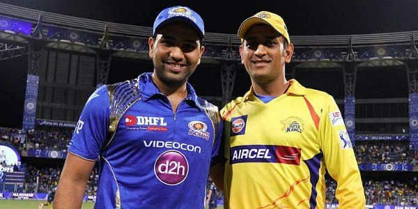 IPL 2019 Twitter Watch: After RCB, Mumbai Indians engage in banter with CSK