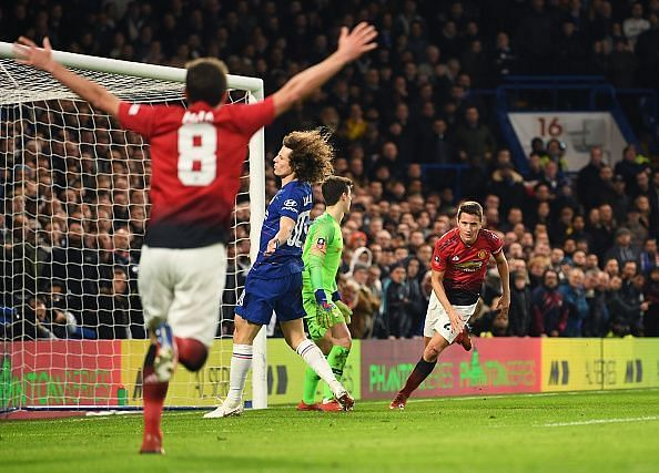 Chelsea simply couldn't handle Herrera - as the Spaniard scored and regularly stifled their attacks
