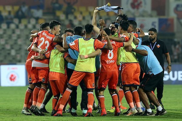 ISL 2018-19: FC Goa beef up defence- 3 reasons why the Gaurs have improved defensively