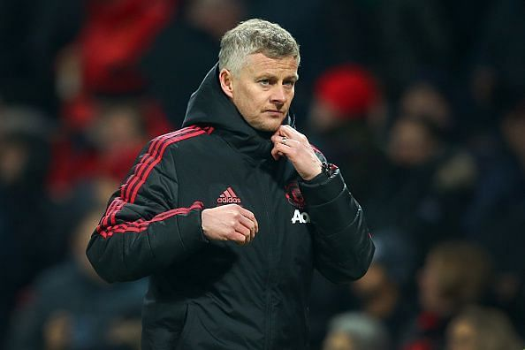 £200m transfer kitty for summer, Manchester United chasing Brazilian left-back, and more Manchester United transfer news: 4th February 2019