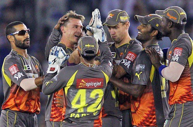 From IPL Archives: Rating the performance of Sunrisers Hyderabad year-wise