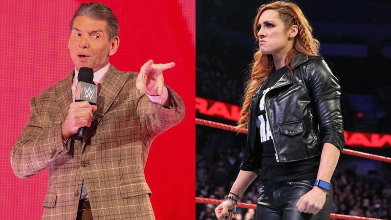 5 ways Becky Lynch could make it to the WrestleMania 35 main event