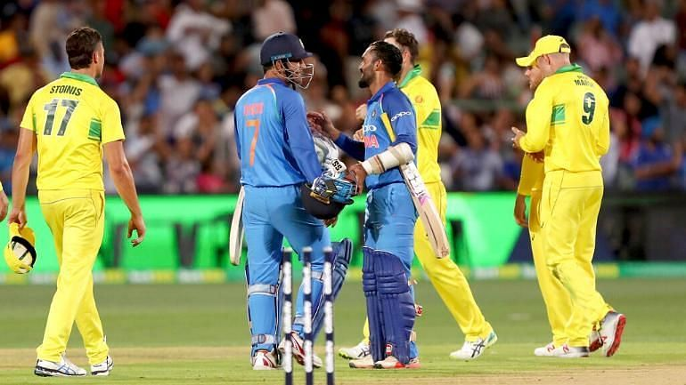 Dinesh Karthik speaks about the difference between Dhoni, Kohli and Rohit's captaincy