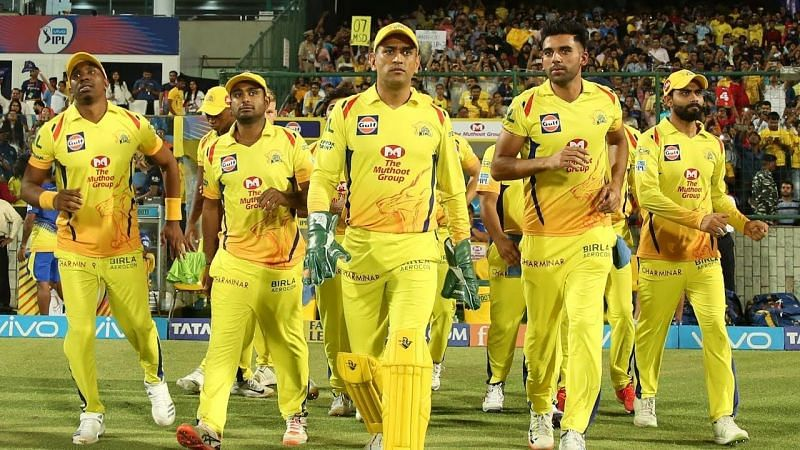 IPL 2019: 3 tactics we could see from Chennai Super Kings