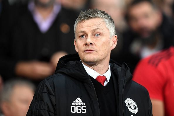 5 ways in which Solskjaer can get Manchester United back to winning ways