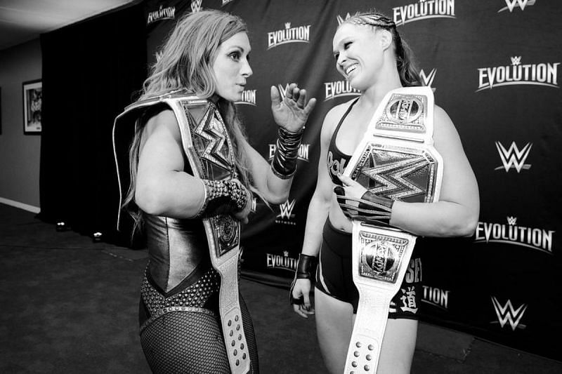 """WWE News: WWE Hall of Famer says Becky Lynch is """"the biggest name in the business"""""""
