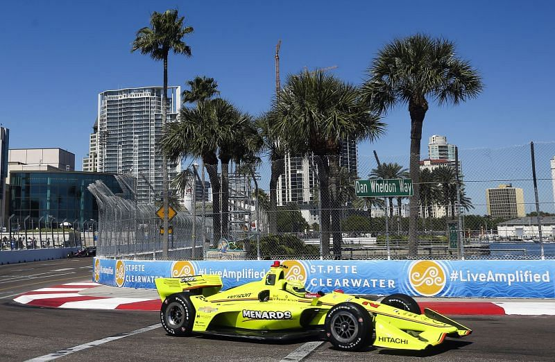 IndyCar slowly and steadily returning to relevance