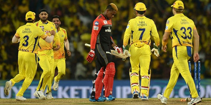 Image result for csk vs rcb