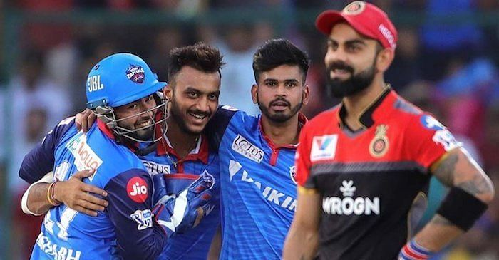 rcb out of ipl 2019