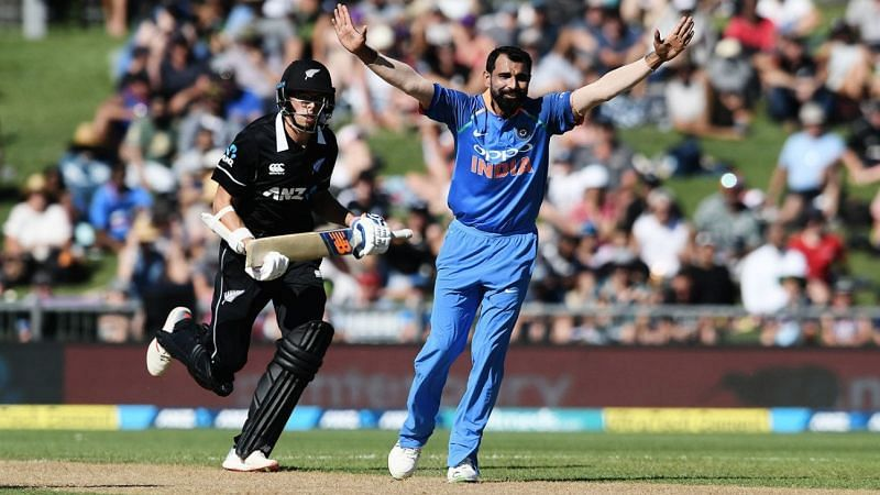 mohammad shami cricinfo articles