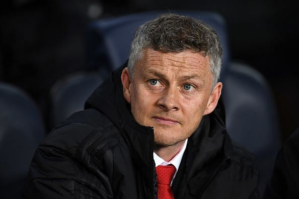 Opinion: Why Ole Gunnar Solskjaer is not the right man for Manchester United