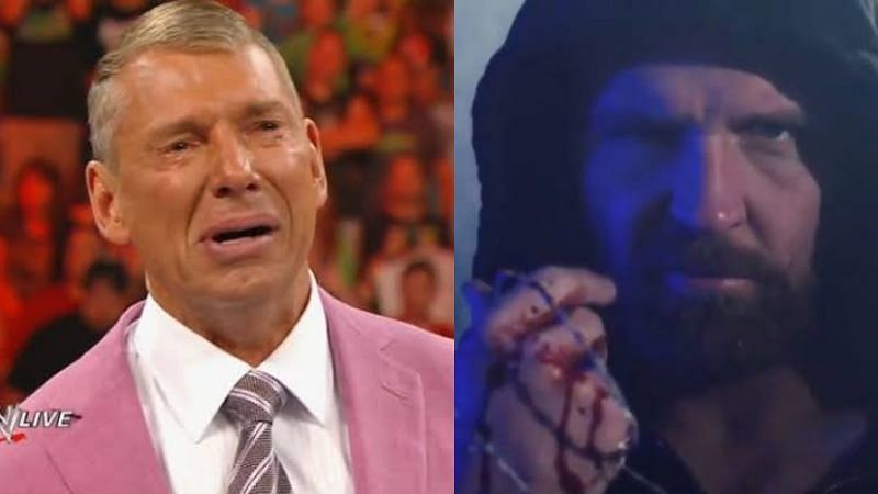 5 WWE Superstars Vince Mcmahon Probably Regrets Losing