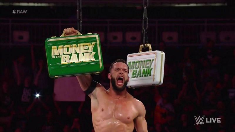 5 Things WWE should do at Money in the Bank 2019