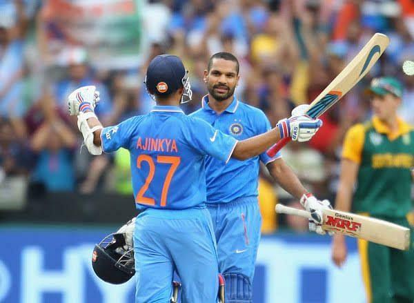 भारतीय बल्लेबाजों द्वारा वर्ल्ड कप में किए गए 5 शानदार प्रदर्शन