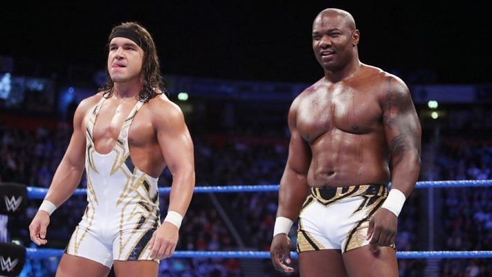 2 new tag teams WWE can form on SmackDown Live and 2 old ones they can reunite