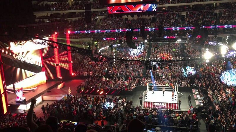 WWE Rumors: WWE planning an invasion angle on Raw?