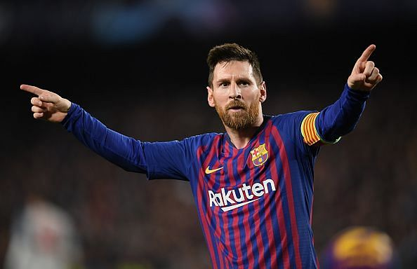 Messi wants €220 million superstar at Barcelona, Real Madrid superstar set for shock exit to join Barcelona and more: Transfer Roundup, 19 May 2019