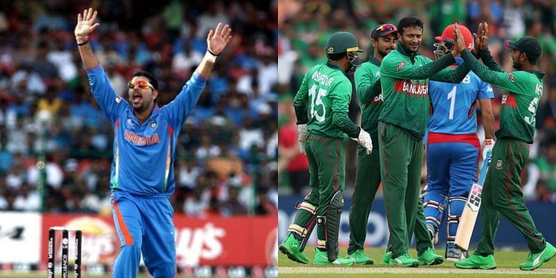 वर्ल्ड कप 2019: बांग्लादेश-अफगानिस्तान मैच में बने सभी प्रमुख आंकड़ों पर नज़र