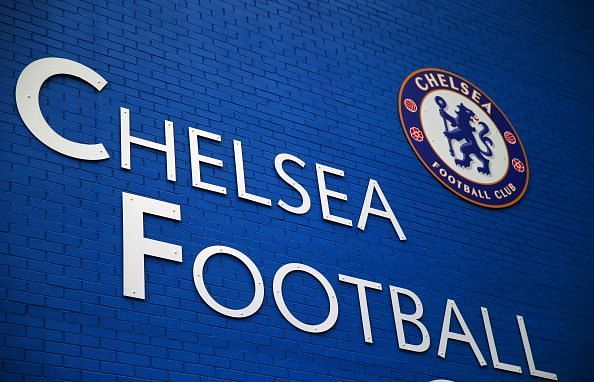 Chelsea have much work to do