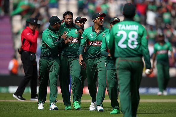 वर्ल्ड कप 2019, 31वां मैच: बांग्लादेश ने अफगानिस्तान को 62 रनों से हराया, शाकिब अल हसन का ऑलराउंड प्रदर्शन - हाइलाइट्स और रिपोर्ट