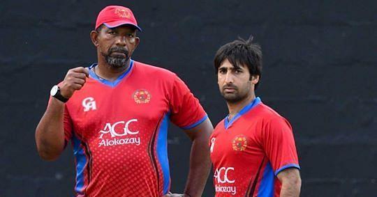 Hindi Cricket News: फ़िल सिमंस ने असगर अफगान को कप्तानी से हटायेजानेको लेकर बड़ी प्रतिक्रिया दी