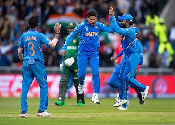 World Cup 2019: पाकिस्तान के खिलाफ भारतीय टीम की जीत के बाद क्रिकेट जगत की प्रतिक्रियाएं