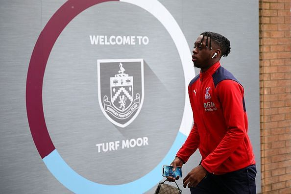 Wan-Bissaka is on the verge of a record-breaking United transfer this summer and it's no surprise, either