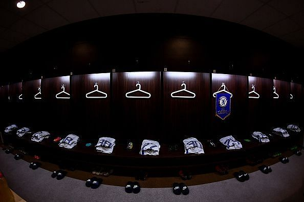 Time to say goodbye to player power in the dressing room.