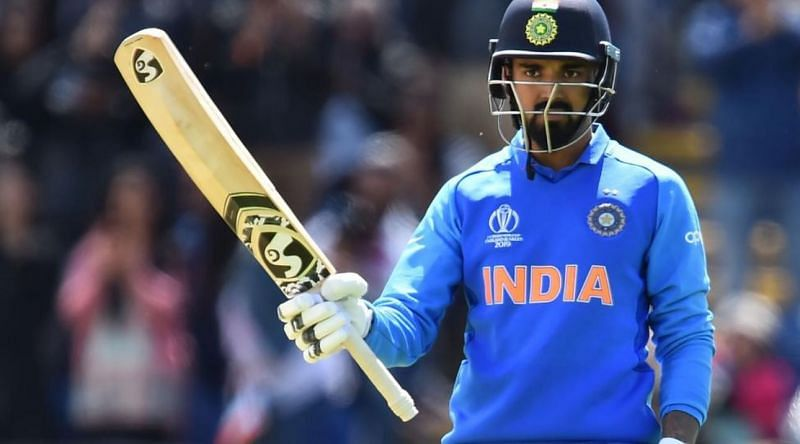 World Cup 2019: पाकिस्तान के खिलाफ शानदार बल्लेबाजी के बाद के एल राहुल की प्रतिक्रिया