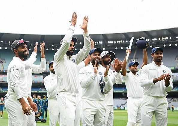 Hindi Cricket News: वेस्टइंडीज के खिलाफ टेस्ट सीरीज के लिए भारतीय टीम का ऐलान, ऋद्धिमान साहा की हुई वापसी