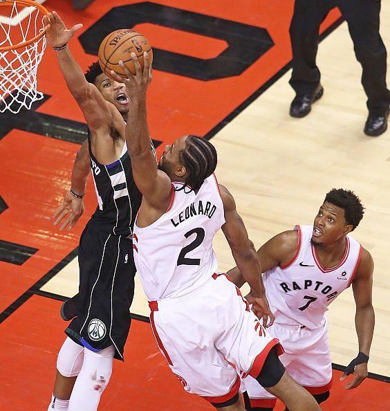 2019-20 NBA Season: Predicting the Eastern Conference standings